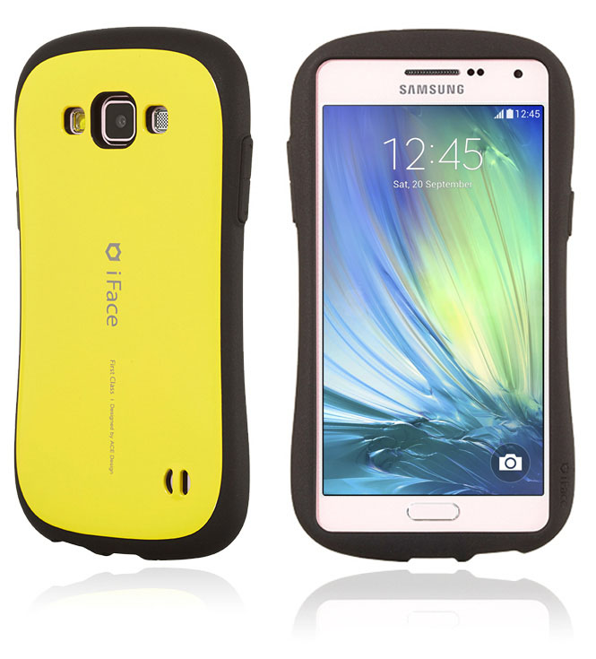 iFace First Class Case for Samsung Galaxy A7 Original Authentic Anti-Shock Cover  eBay