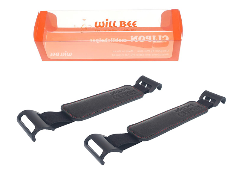 WiLLBee CLIPON 2 for Tablet PC (12~13inch)