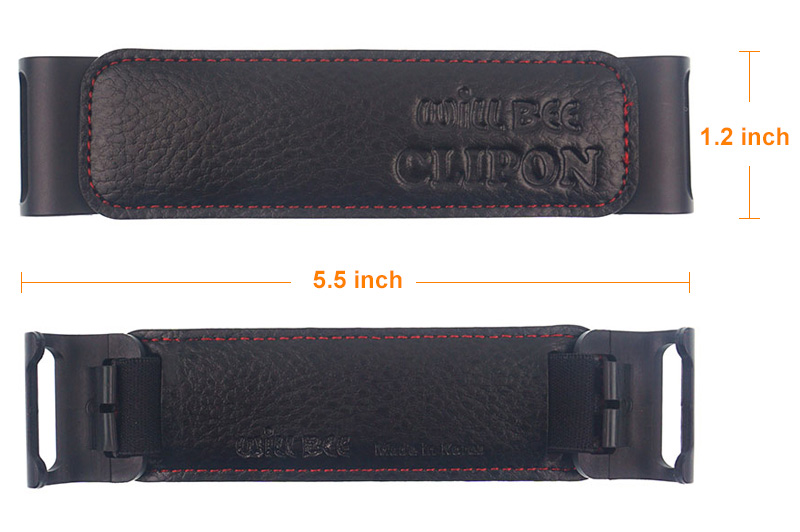 WiLLBee CLIPON 2 for Smartphone (Device Size : 5.4 ~ 6 inch)