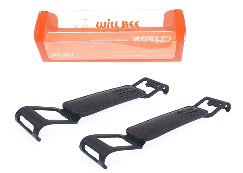 WiLLBee CLIPON 2 WIDE for Tablet PC (12~13inch)